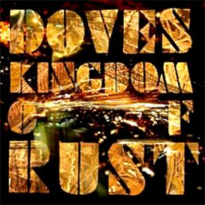 kingdom of rust
